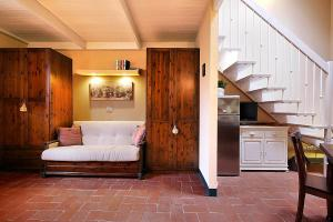 Podere San Giuseppe, Apartmanhotelek  San Vincenzo - big - 137