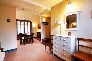 Podere San Giuseppe, Apartmanhotelek  San Vincenzo - big - 64