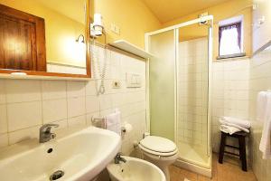 Podere San Giuseppe, Apartmanhotelek  San Vincenzo - big - 62
