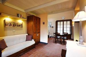 Podere San Giuseppe, Apartmanhotelek  San Vincenzo - big - 61