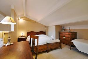 Podere San Giuseppe, Apartmanhotelek  San Vincenzo - big - 138
