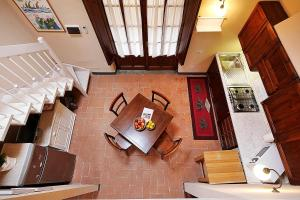 Podere San Giuseppe, Apartmanhotelek  San Vincenzo - big - 35