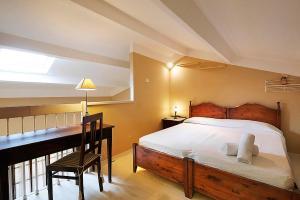 Podere San Giuseppe, Apartmanhotelek  San Vincenzo - big - 57