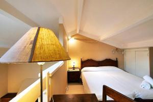 Podere San Giuseppe, Apartmanhotelek  San Vincenzo - big - 55