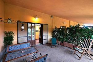 Podere San Giuseppe, Apartmanhotelek  San Vincenzo - big - 56