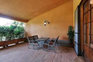 Podere San Giuseppe, Apartmanhotelek  San Vincenzo - big - 99