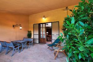 Podere San Giuseppe, Apartmanhotelek  San Vincenzo - big - 100