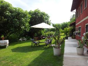 Casa Rossa Monferrato
