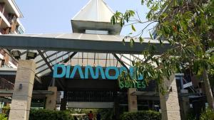 Diamond Suites Condo No.379/42, Apartmány  Pattaya South - big - 54