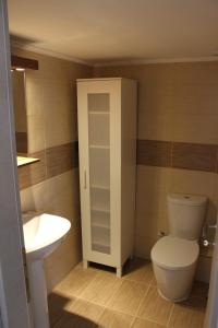 Housing Pefkos II, Apartmány  Nea Fokea - big - 42