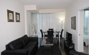 Whitehall Suites - Mississauga Furnished Apartments, Apartments  Mississauga - big - 5