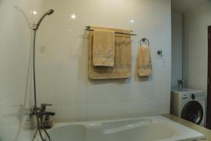 Diamond Suites Condo No.379/42, Apartmány  Pattaya South - big - 64