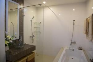 Diamond Suites Condo No.379/42, Apartmány  Pattaya South - big - 65