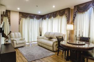 Diamond Suites Condo No.379/42, Apartmány  Pattaya South - big - 67