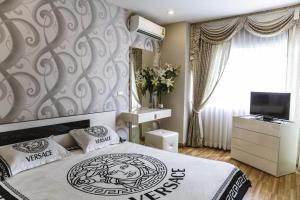 Diamond Suites Condo No.379/42, Apartmány  Pattaya South - big - 68