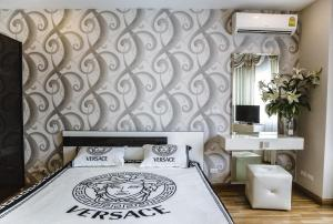 Diamond Suites Condo No.379/42, Apartmány  Pattaya South - big - 69
