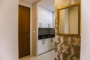 Diamond Suites Condo No.379/42, Apartmány  Pattaya South - big - 71