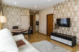 Diamond Suites Condo No.379/42, Apartmány  Pattaya South - big - 74