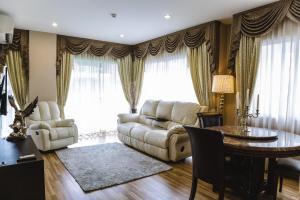 Diamond Suites Condo No.379/42, Apartmány  Pattaya South - big - 78