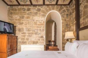 Deluxe Double Room with Spa Access - Tower