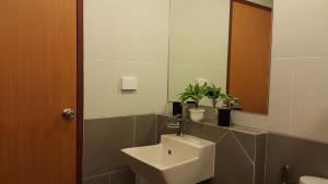 Diamond Suites Condo No.379/42, Apartmány  Pattaya South - big - 79
