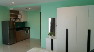 Diamond Suites Condo No.379/42, Apartmány  Pattaya South - big - 80