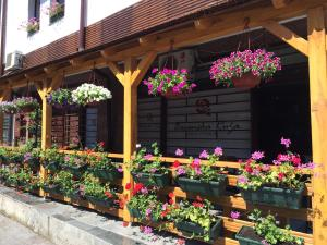 Boutique Bosanska Ruza, Guest houses  Sarajevo - big - 41