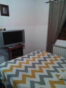 Apartamento Clelia, Apartmány  Salta - big - 14