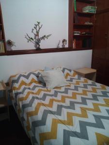 Apartamento Clelia, Apartmány  Salta - big - 15