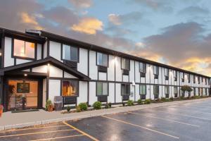 Auburn Inn, Hotels  Auburn - big - 18