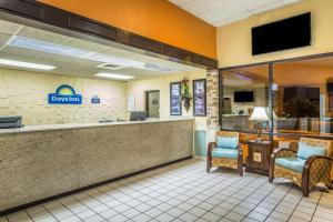 Days Inn Lake Park/Valdosta, Отели  Lake Park - big - 1