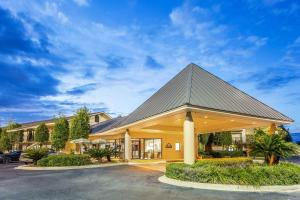 Days Inn Lake Park/Valdosta, Отели  Lake Park - big - 17