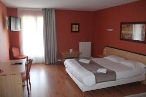 Inter-Hotel Saint-Malo Belem, Hotel  Saint Malo - big - 23