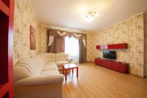 Apartment KvartiroV Vzlyotka, Ferienwohnungen  Krasnoyarsk - big - 1