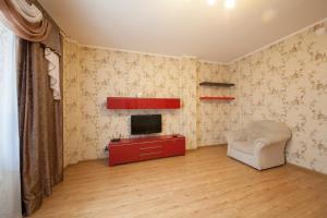 Apartment KvartiroV Vzlyotka, Ferienwohnungen  Krasnoyarsk - big - 30