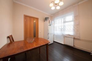 Apartment KvartiroV Vzlyotka, Ferienwohnungen  Krasnoyarsk - big - 28
