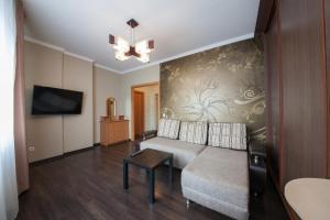 Apartment KvartiroV Vzlyotka, Ferienwohnungen  Krasnoyarsk - big - 22