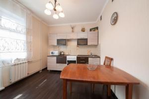 Apartment KvartiroV Vzlyotka, Ferienwohnungen  Krasnoyarsk - big - 21