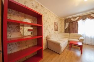 Apartment KvartiroV Vzlyotka, Ferienwohnungen  Krasnoyarsk - big - 19