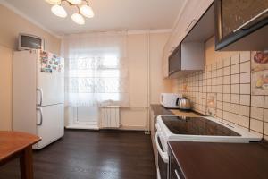 Apartment KvartiroV Vzlyotka, Ferienwohnungen  Krasnoyarsk - big - 14