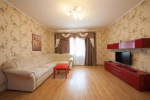 Apartment KvartiroV Vzlyotka, Ferienwohnungen  Krasnoyarsk - big - 12
