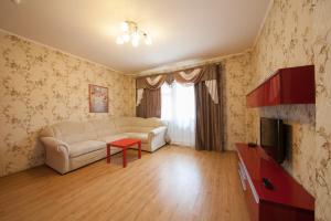 Apartment KvartiroV Vzlyotka, Ferienwohnungen  Krasnoyarsk - big - 6