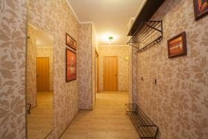 Apartment KvartiroV Vzlyotka, Ferienwohnungen  Krasnoyarsk - big - 5