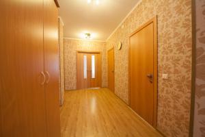 Apartment KvartiroV Vzlyotka, Ferienwohnungen  Krasnoyarsk - big - 4