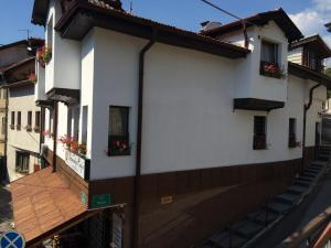 Boutique Bosanska Ruza, Guest houses  Sarajevo - big - 43