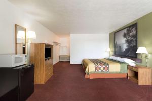 Super 8 by Wyndham Wells, Hotels  Wells - big - 17
