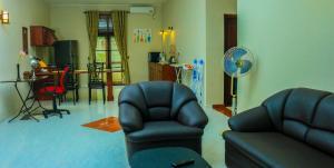 Christima Residence, Appartamenti  Negombo - big - 29