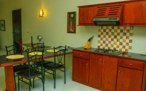 Christima Residence, Appartamenti  Negombo - big - 27