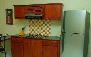 Christima Residence, Appartamenti  Negombo - big - 34