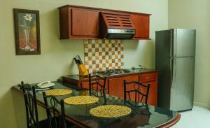 Christima Residence, Appartamenti  Negombo - big - 26